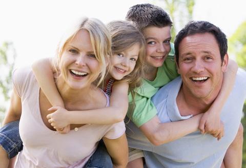 hypnose voor kinderen, gezin